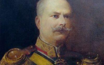 10 февруари: генерал Тодор Кантарджиев