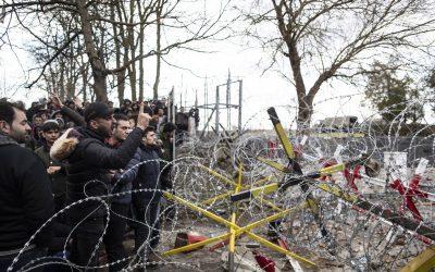 Бежанци или мигранти