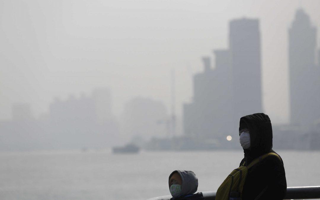 Мръсният въздух утежнява епидемията от коронавирус