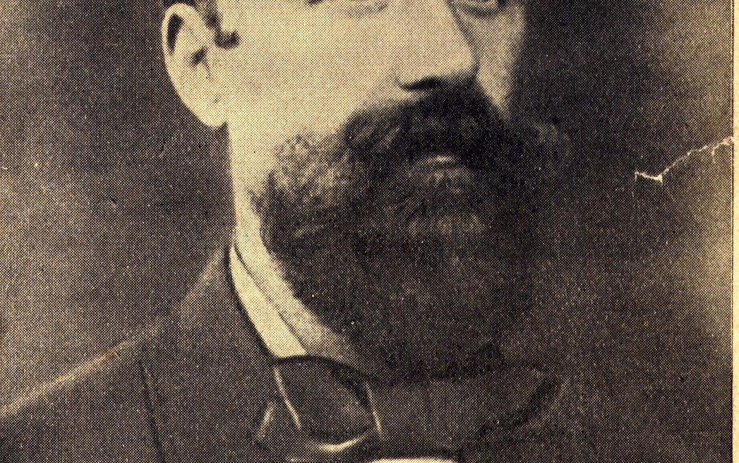 29 март: Димитър Икономов