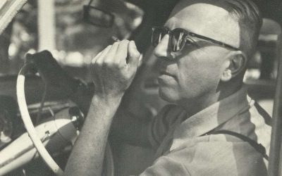 1 април: Димитър Димов
