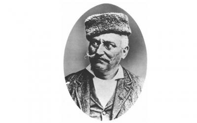 23 март: Филип Тотю