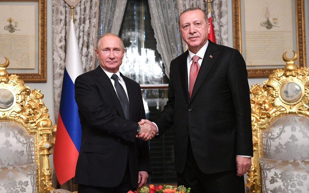 Споразумението Путин-Ердоган за Идлиб – решение или стратегическо отлагане