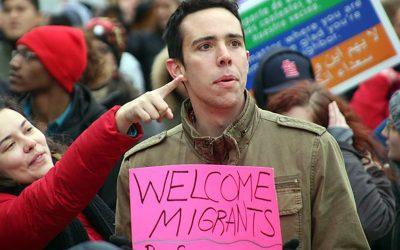 Новото преселение на народите