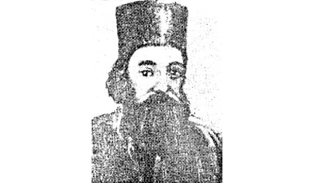 12 март: Кирил Пейчинович