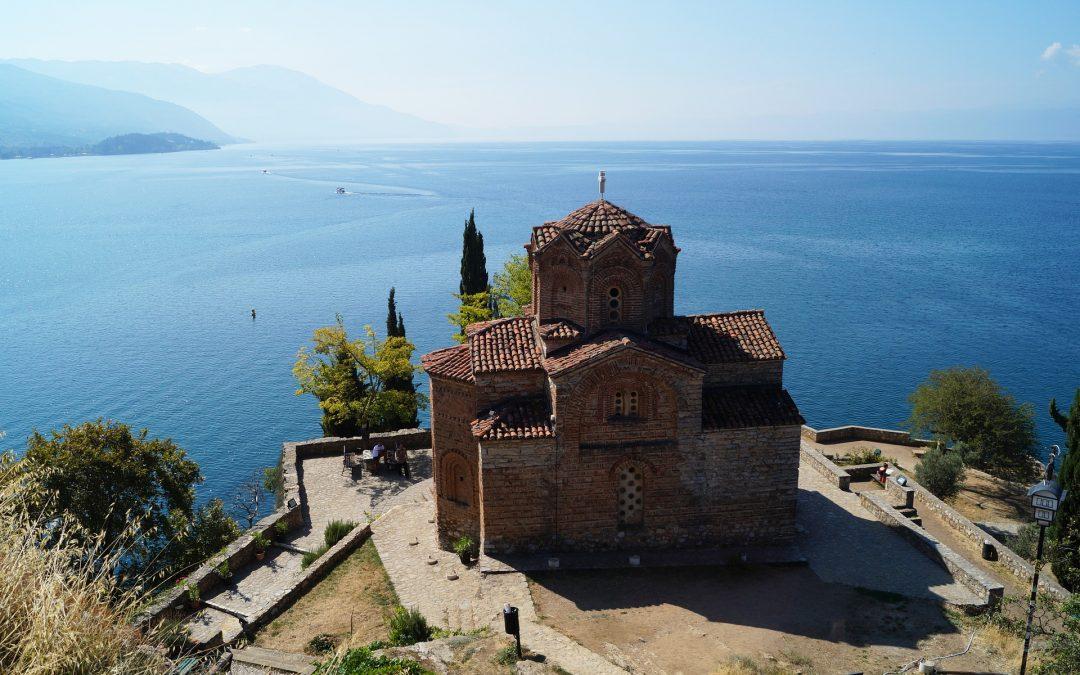 Шансът на България в Македония