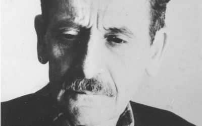18 март: Кузман Шапкарев