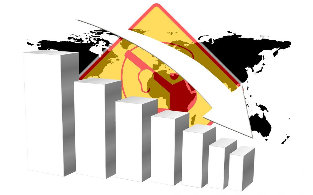 Сблъсък: Държава, бизнес и коронавирус