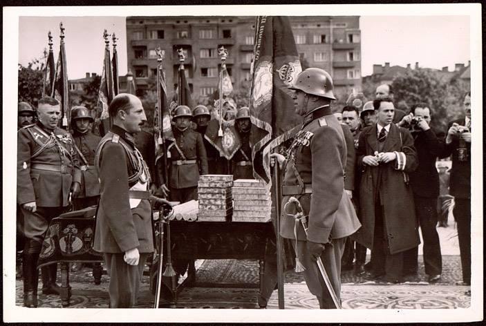 Част II: Каква щеше да бъде България без комунизма: Митовете за Царството