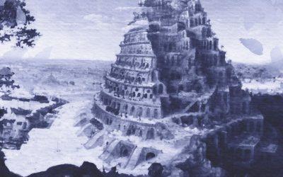 Вавилонският модел #Годишникъ2019