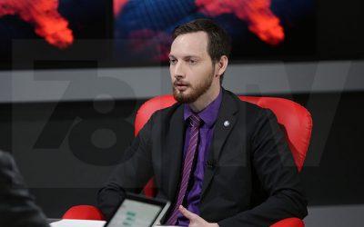 Теодор Димокенчев в Студио Xъ за мерките за съхраняване на икономиката