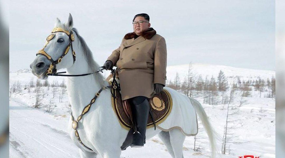 И жив, и мъртъв Ким Чен-ун създава проблеми
