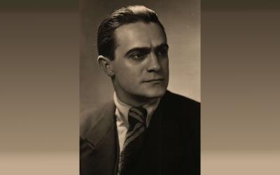 2 април: Пенчо Георгиев