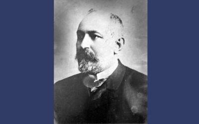 7 май: Димитър Греков