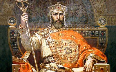 27 май: Симеон Велики