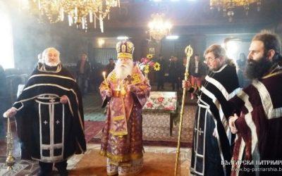 Господ въздаде на народа, който послуша Православната църква