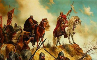 24 юни: Иван Асен II