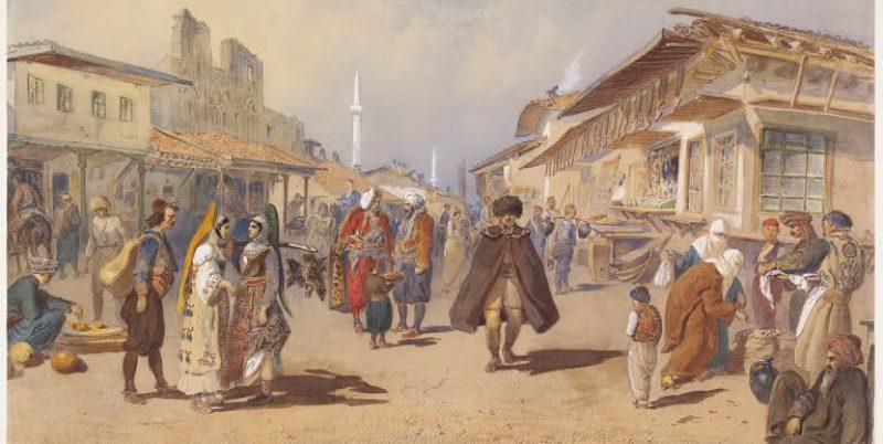 При нашествието на османците към Балканите и Европа дали не е играл роля един неотчетен фактор?
