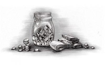 Прогресивният данък – една услуга, различни цени