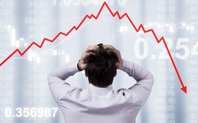 Дефлацията като политически проблем
