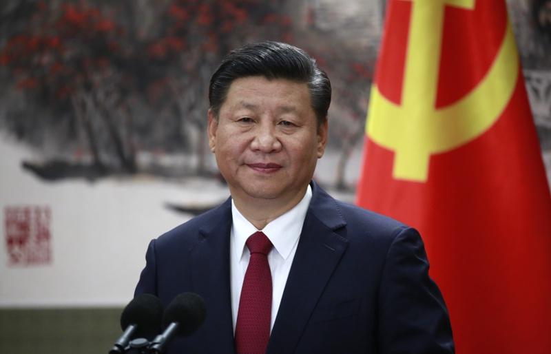 Си Дзинпин иска да е Мао