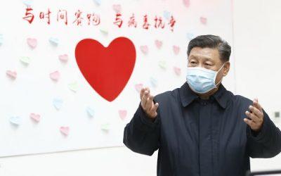 Китайският пир по време на чума