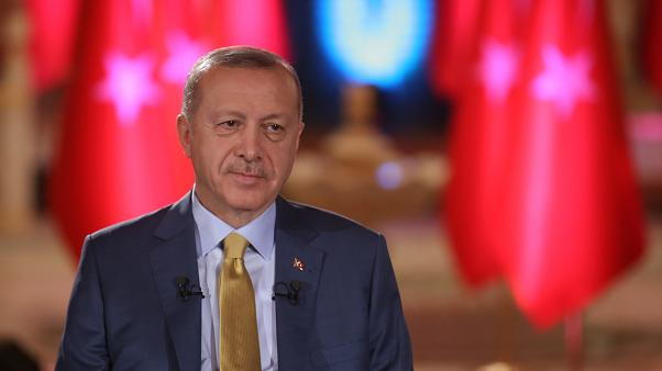 В Либия Ердоган постигна най-големия си успех