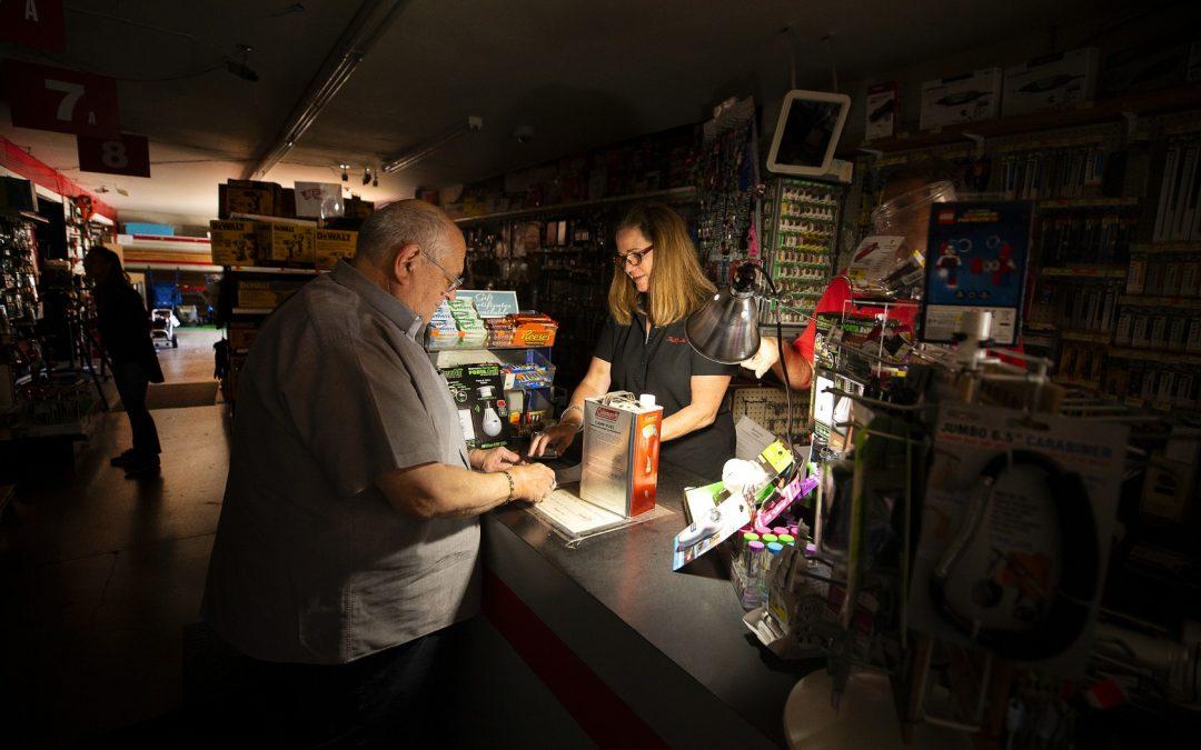 Режим на тока в Калифорния: Какво се случва, когато Холивуд превземе енергетиката?