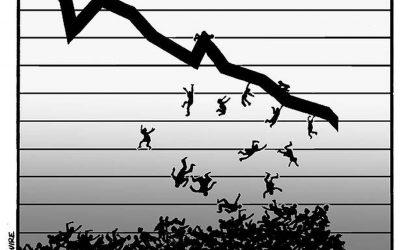 Инфлацията ще стопи парите ни – как да се опазим?