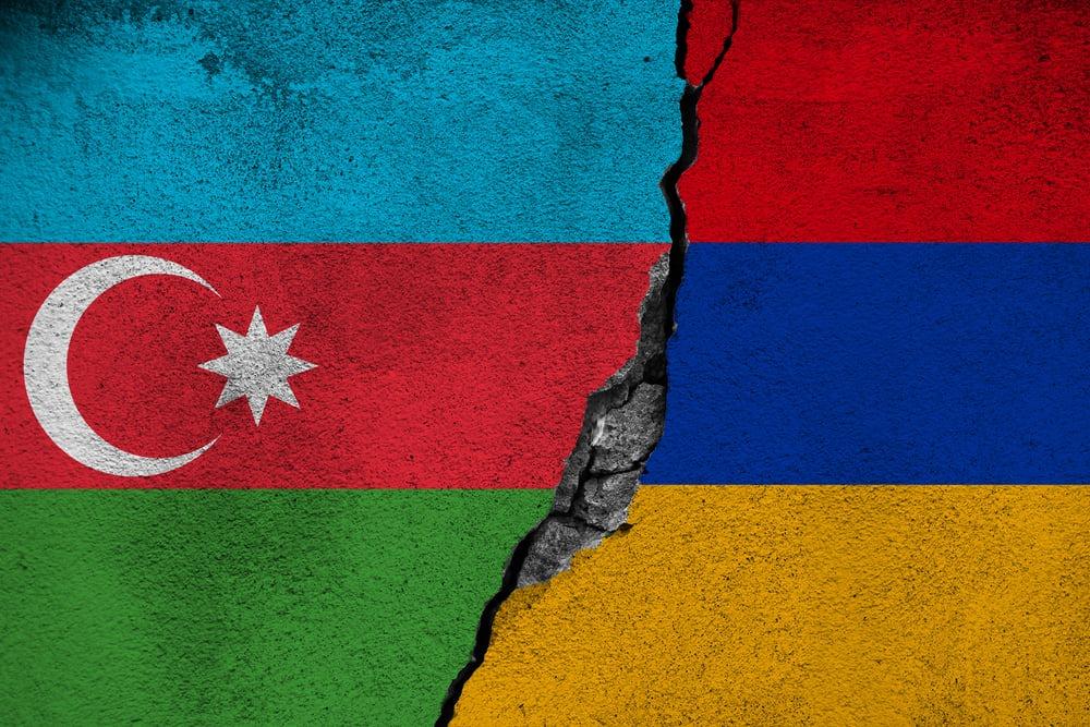 Турските и руските интереси в Арцах