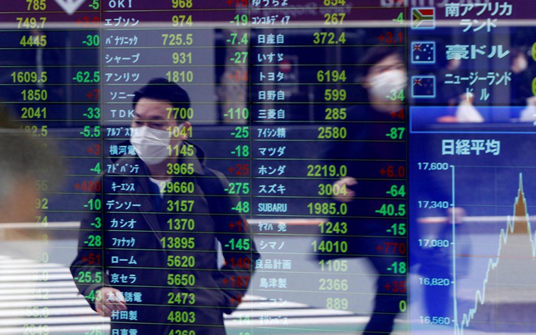 Какво значи икономическа криза и как да оцелеем в нея?