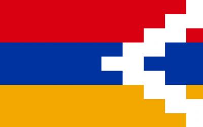 Армения на кръстопът