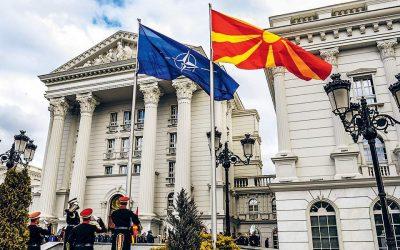 Всички пътища на Северна Македония към Брюксел минават през София
