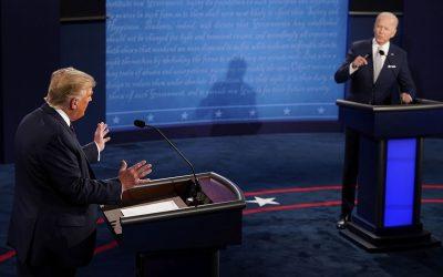Тръмп по-близо до гола, но хиксът работи за Байдън