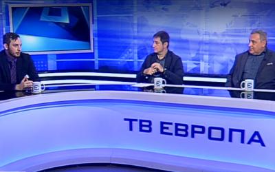 Европа и протестите в България – между докладите, корупцията и главния прокурор