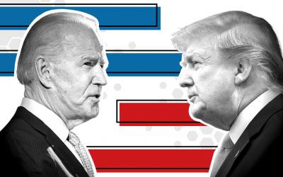 Съдът ли ще реши кой печели вота в САЩ