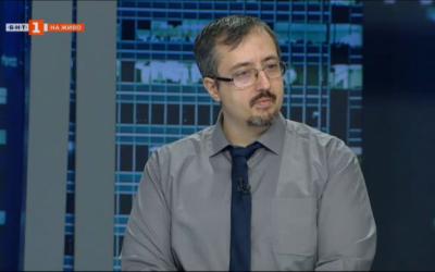 Лъчезар Томов в Панорама за математическите модели на Коронакризата