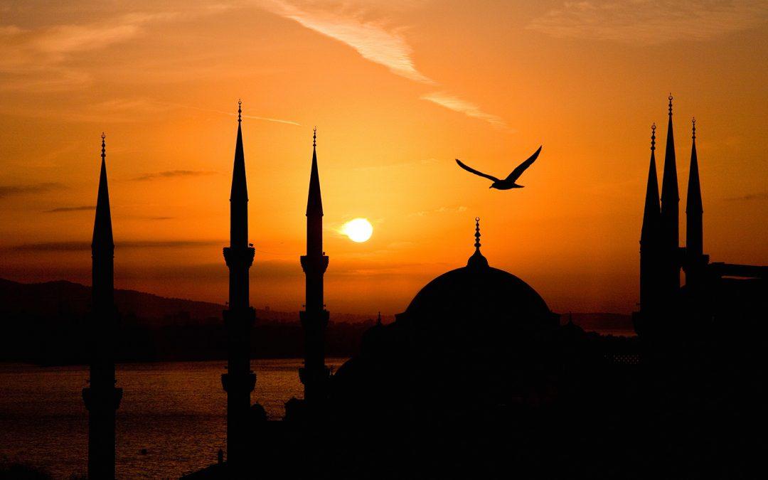 Ислямът – идеология или религия?