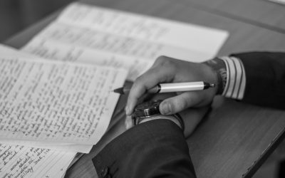 Игото да пишеш на ръка