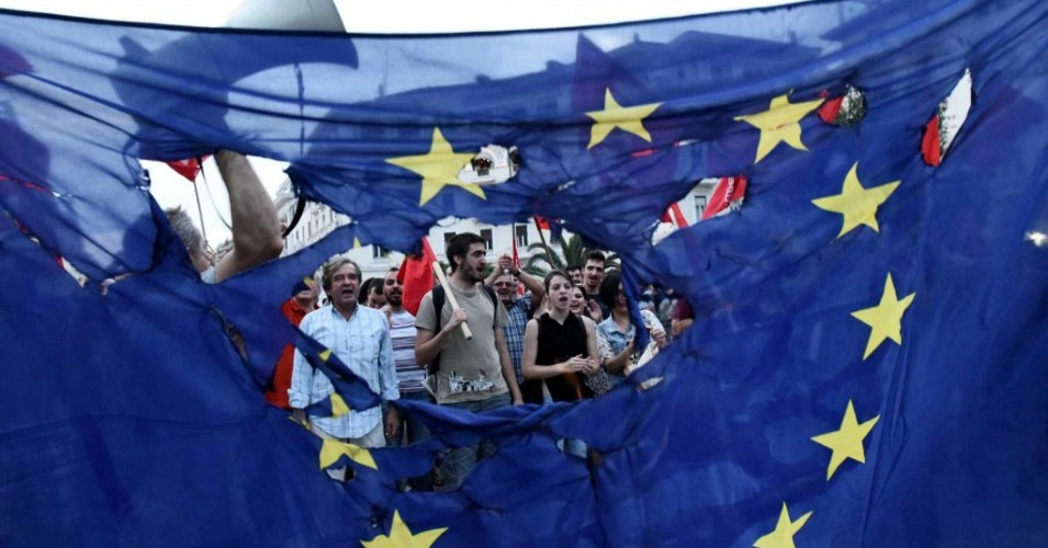Разменя ли Брюксел ценности срещу фондове?