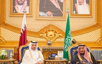 Катар и Саудитска Арабия – неочакван обрат или добре планиран стратегически ход