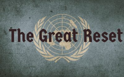 """""""Големият рестарт"""" – Оруелов експеримент в реално време"""