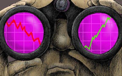 Икономиката стъпва на крака през юли, но я удря политическа криза?