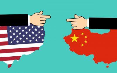 Идващата глобална дългова криза ще реши двубоя САЩ – Китай за световно господство