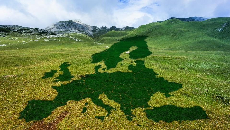 Зеленизмът прави ЕС лошо място за живот