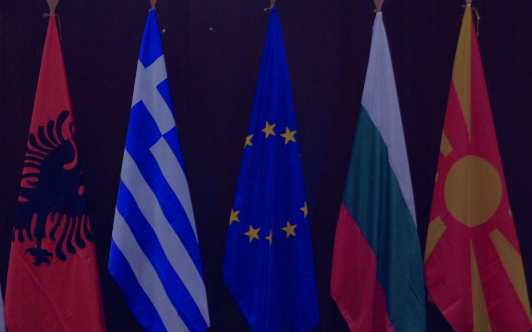 Македония без българи, огън да я гори