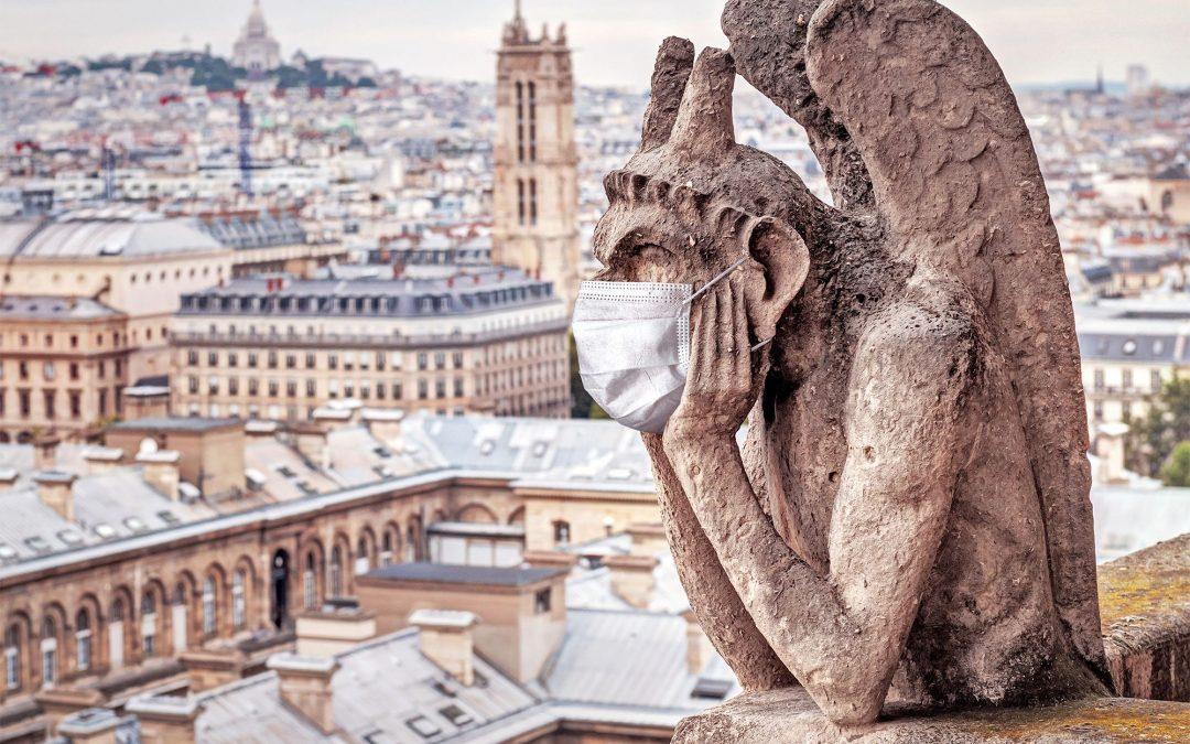 Има ли надежда за европейския туризъм?