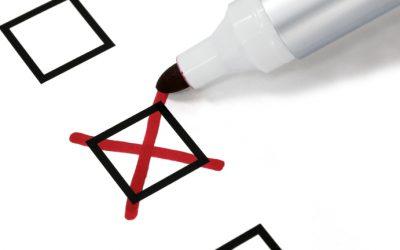 Негативното гласуване (Публицистическа дистопия)