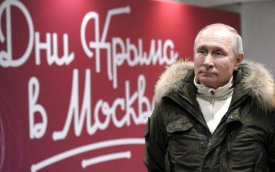 Байдън влезе в капана на Путин