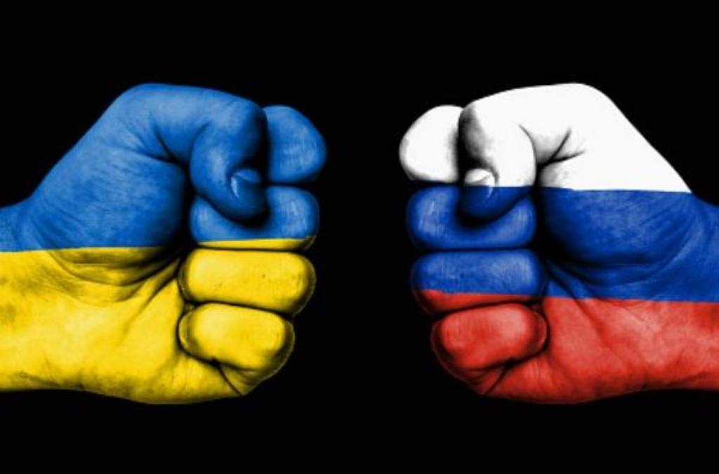 Русия и Украйна – време за мъже